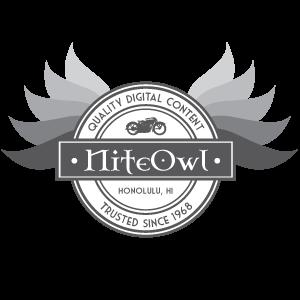 NiteOwl Studio | The portfolio for Kevin Luttrell